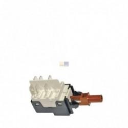 Pulsador 1x secadora 166420