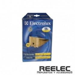 ELECTROLUX E8 BOLSAS...