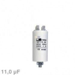 Condensador (11,00μf, 450v,...