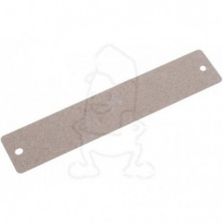 PLACA DE MICA (160X28MM CON...