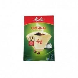Filtro (filtro café marrón...