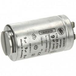Condensador (9 uf...