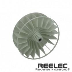 Turbina de ventilador...