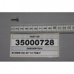 Tornillo frigorífico 35000728