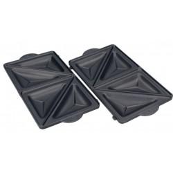 Placas para sandwiches * 2...