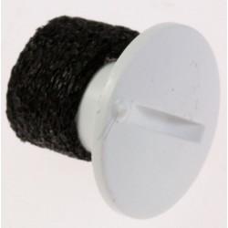 Thermostat knob-short