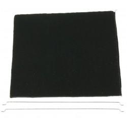Filtros de carbón KE0051800...