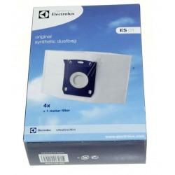 copy of ELECTROLUX ES01...