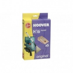 Hoover h16 aquajet bolsas...