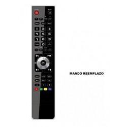 MANDO TV DE REEMPLAZO PARA...