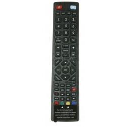 Mando tv. control remoto...
