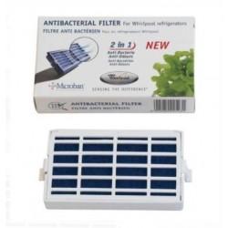 Filtro aire antibacteriano...