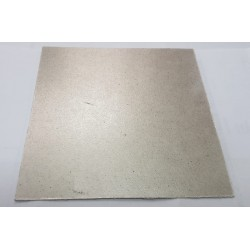 Placa de mica (14x14cm)...