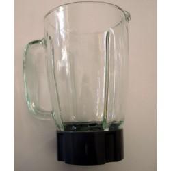 Vaso de cristal licuadora...