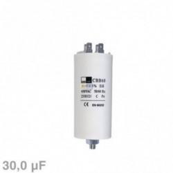 Condensador (30,00μf, 450v,...