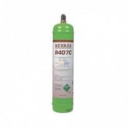 Refrigerante (r407c, 850g)...